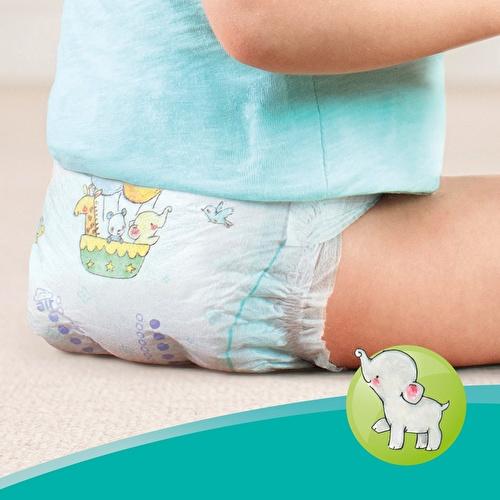 Baby Diapers Size 1 Newborn Advantage Pack 2-5 kg 100 pcs