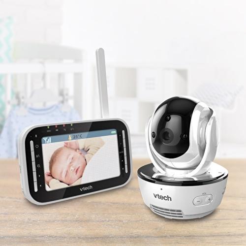 BM4500 Kameralı Telsiz