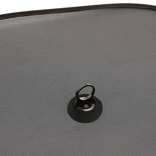 Car Sun Shade with Single Suction Cup 2 pcs