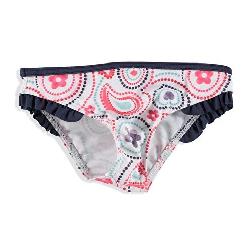 Baby Girl Slip Swimwear