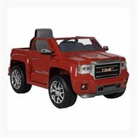 GMC Pick Up Battery-Powered Car