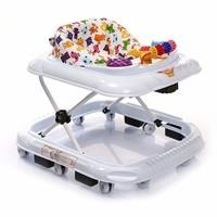 Kikkoro Speedy Baby Walker with Wheels