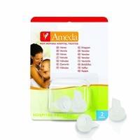 Breast Pump Valves 2 pcs
