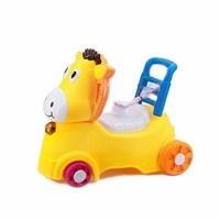 Wheeled Baby Potty