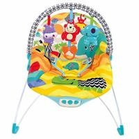 BL710 Baby Bouncer Chair - Vibrating and Musical