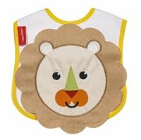 Lion Half Activity Apron