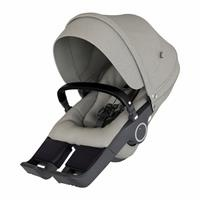 Spin Fix Baby Car Seat 0-36 kg