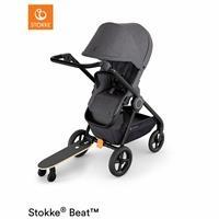Beat Second Child Apparatus