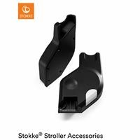 Adapter For Baby Stroller