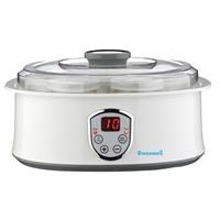 WYM400 Digital Yogurt Maker Machine - Digital Time Setting - LED Screen