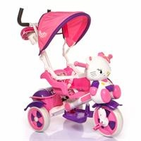 Kety Baby 3-Wheeled Bicycle