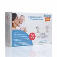 Double Electric Breast Milk Breast Pump