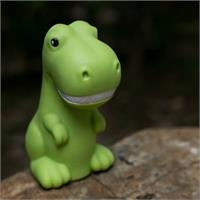 Dino Night Light Green