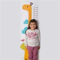Baby Height Gauge Sticker