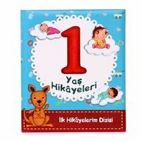 Turkish First Stories Book