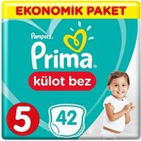 Baby Diaper Size 5 Junior Economic Pack 12-17 kg 42 pcs