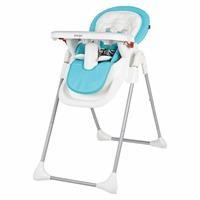 Mio Baby Feeding High Chair Turquoise