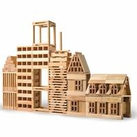 Citywood Wood Blocks 100 pcs