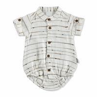 Bebek Adventure Gömlek Body
