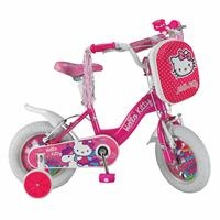 Hello Kitty Baby 3-Wheeled Bicycle