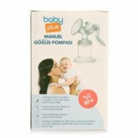 Practical Manual Breast Pump