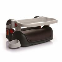 Duet 2in1 Booster& Feeding High Chair
