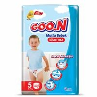 Happy Size 5 Baby Diaper Pants Jumbo Pack 12-17 kg 30 pcs