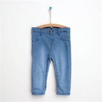 Kış Basic Kız Bebek Pantolon