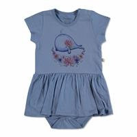 Summer Baby Girl Supreme Dress Bodysuit