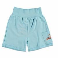 Summer Baby Boy Flintstones Short