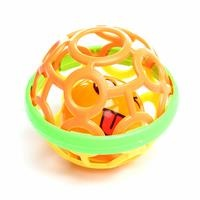 Rattles Shaped Ball