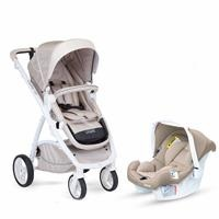 Cadillac Air Travel System Baby Stroller