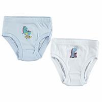 Summer Baby Basic Panties 2 pcs