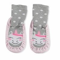 Unıcorn Baby Girl Socks