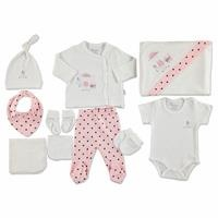 Provence Newborn Hospital Pack 10 pcs