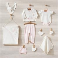Lily Newborn Baby Hospital Pack 10 Pieces