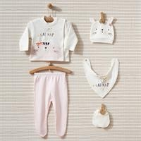 Cats Nap Yenidoğan Bebek Hastane Çıkışı 5li