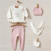 Little Sweat Newborn Hospital Pack 5 pcs