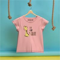 Basic Baby Short Sleeve T-shirt