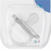 Physio Silicon Baby Bottle Nipple 2pcs