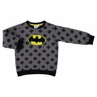 Dc Comics Batman Licensed Sweatshirt