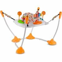 Zip Zip Hoppala Baby Walker - Orange