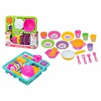 Candy Dish Rack Set
