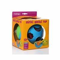 Educationally Shaped Ball