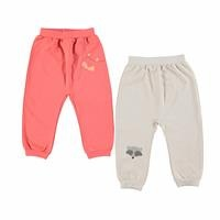 Fun Forest Baby Tracksuit Set