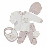 Elephant Newborn Hospital Pack 5 pcs