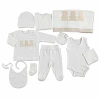 Bears Newborn Hospital Pack 10 pcs