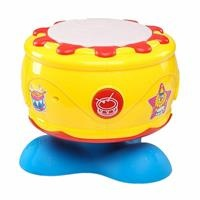 Sounds and Lights Rock Drum Toy