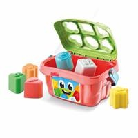 Baby Shape Sorter Bucket