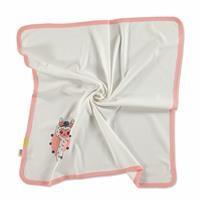 Kış Bebek Çok Amaçlı Baskılı Battaniye 80x80 cm
